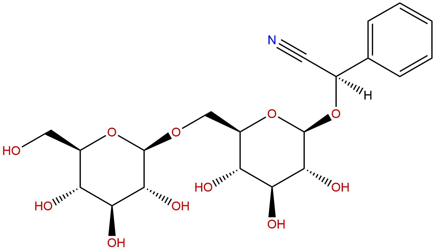Amygdalin