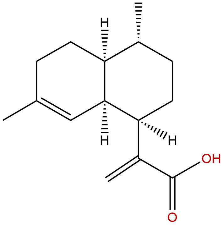 Artemisic acid